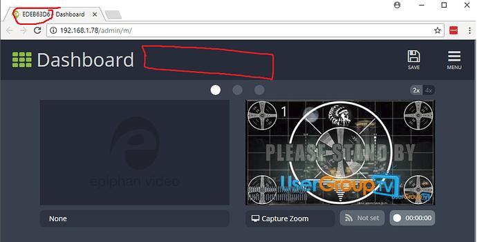 dashboard - bad