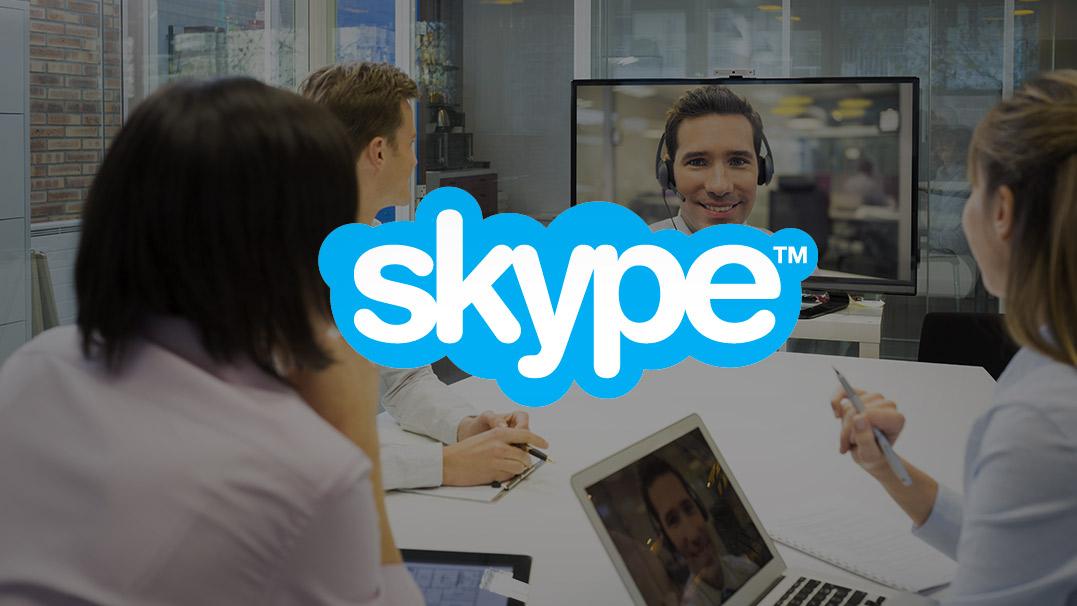 Share any HDMI camera over Skype image