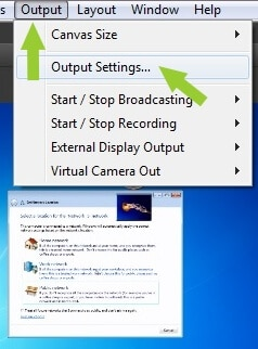Wirecast showing audio stream from HDMI using the DVI2USB 3.0 video grabber