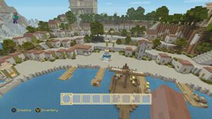 Minecraft 1080p 60fps 9000kbs