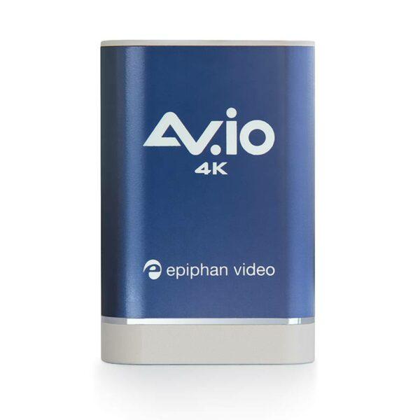 AV.io 4K - Capture card