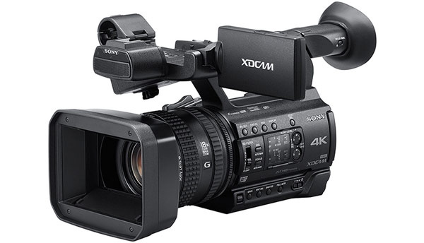 5 best 4k cameras for live productions