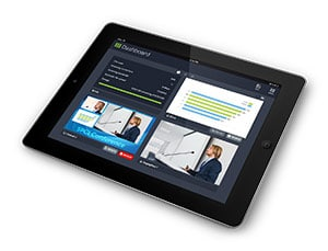Epiphan LIVE on iPad