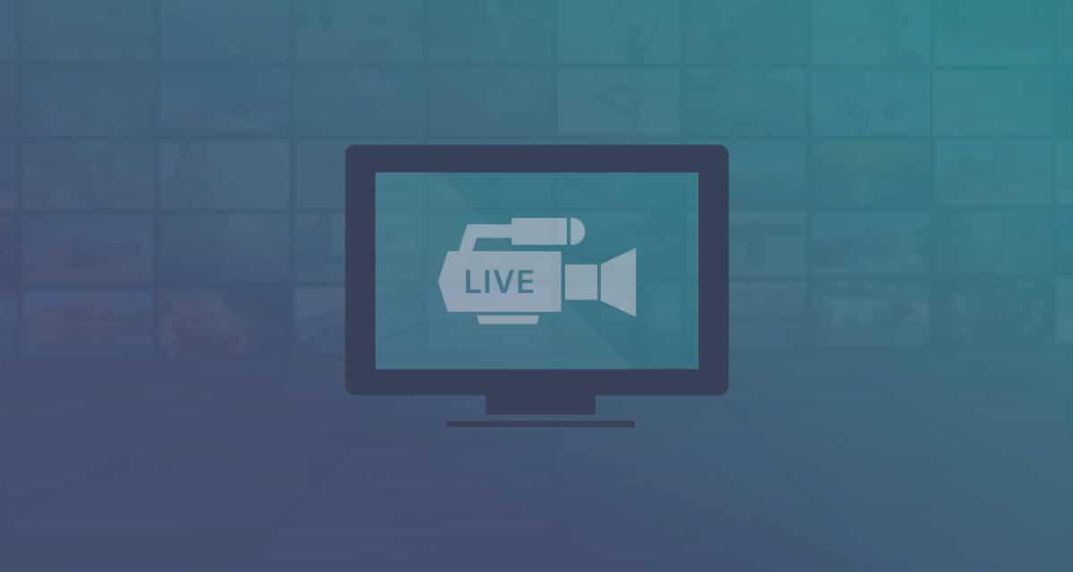 No-fail live streaming redundancy image