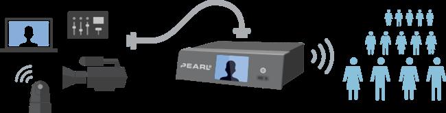 Pearl-2 diagram