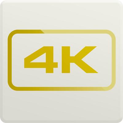 4K add on