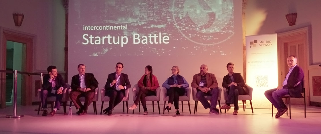 How Startup.Network brought more investors to their Startup Battle entrepreneurs with Pearl-2 image