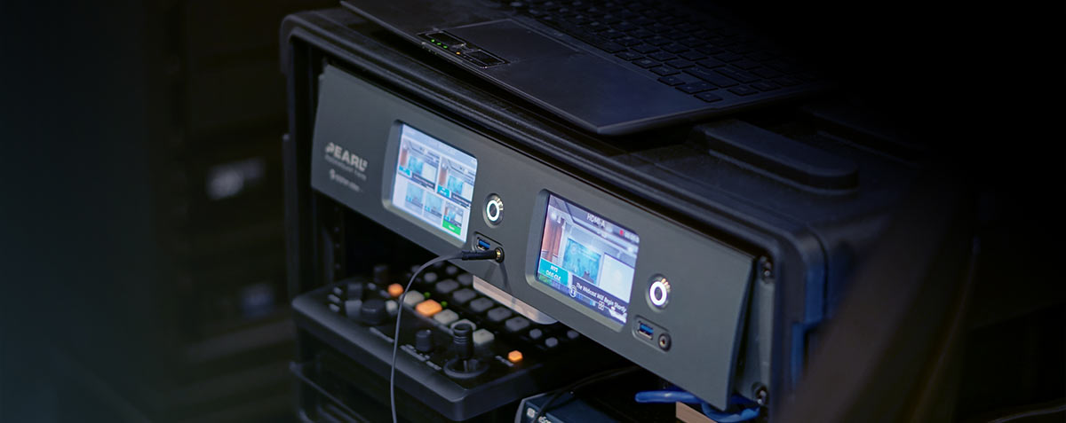 Building mobile video carts at a top-tier university image