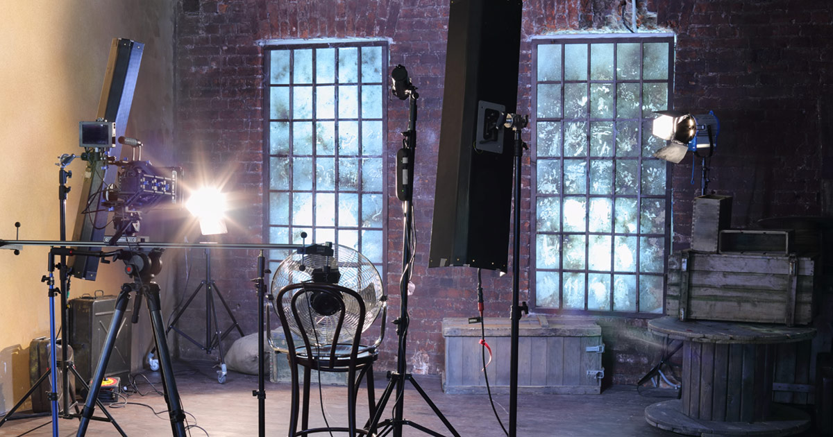 Building a live streaming studio: top 6 things you need to know image