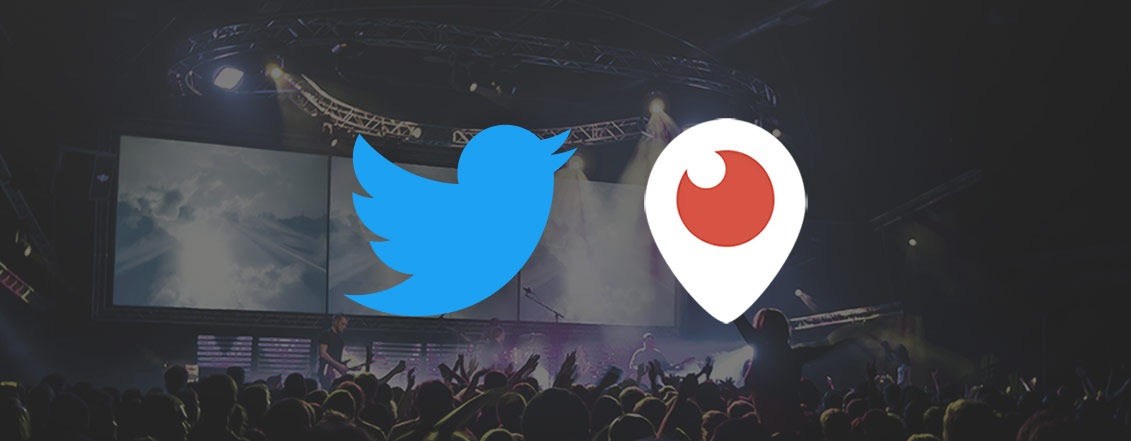 How to go live on Twitter using Periscope image
