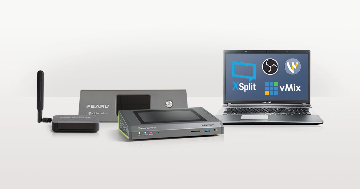 Video streaming hardware and software: which one is right for me? image