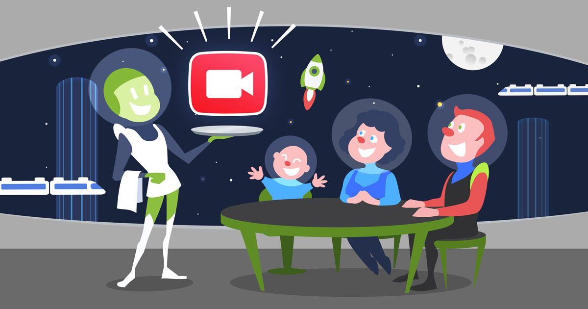 The future of live streaming video: today's top trends and the live video of tomorrow image