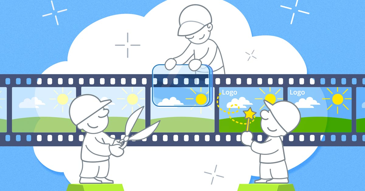 Should you be editing your video in the cloud? 4 types of cloud video editing platforms image