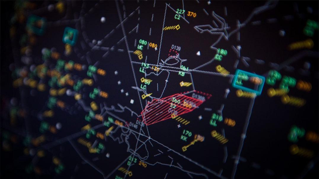 Record ATC Radar screens (2048×2048) with DVI2USB Duo image