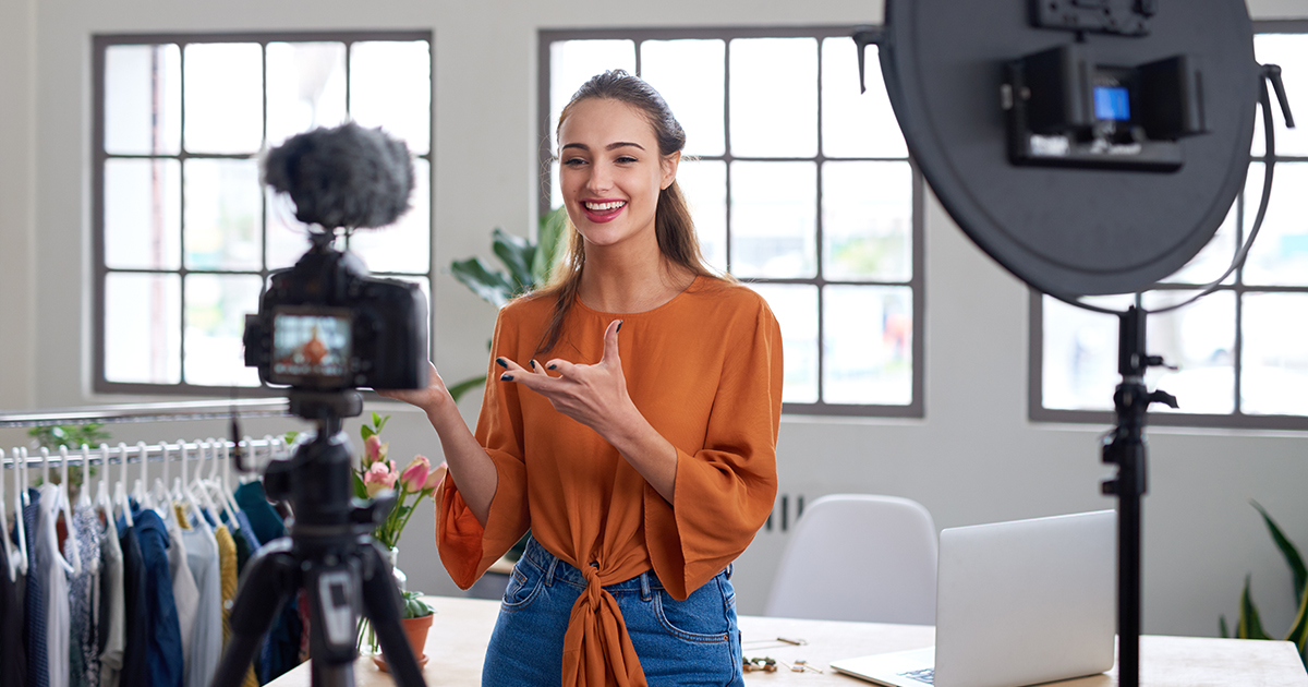How to monetize live stream events and take 100% of the revenue home image