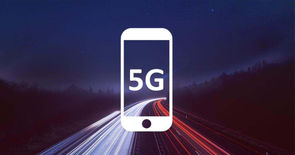 What is 5G and what will it mean for live video? image