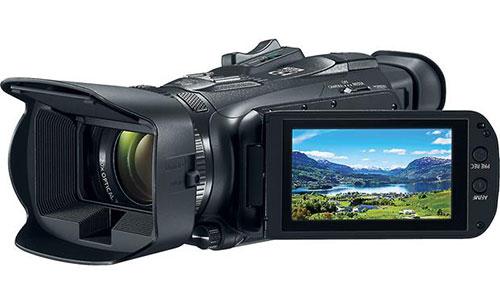 Canon Vixia G21
