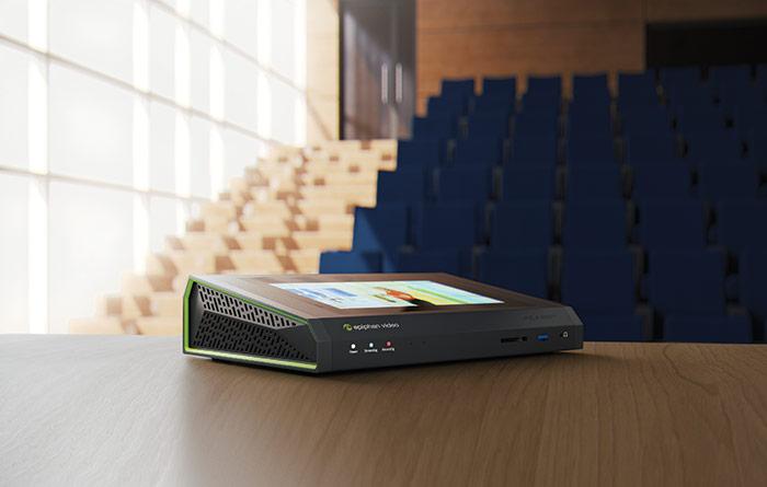 Pearl mini lecture hall