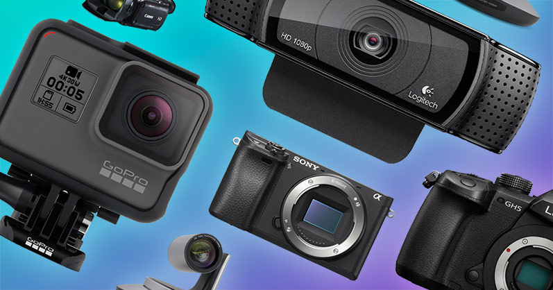 Best cameras for live streaming for any budget (updated for 2021) image