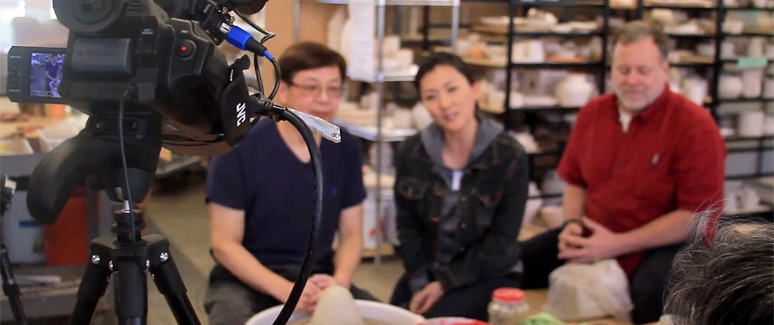 How Pearl-2 made live streaming accessible to the Palo Alto Art Center image