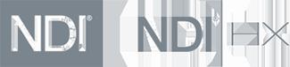 NDI/NDI-HX Logo