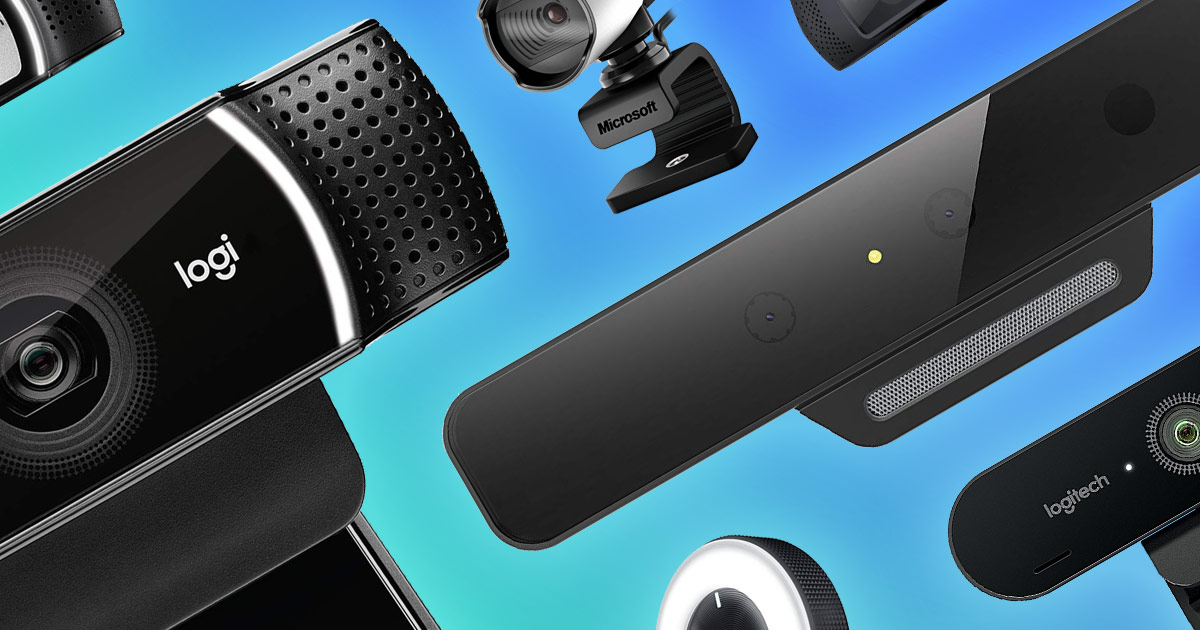 8 best webcams for live streaming image