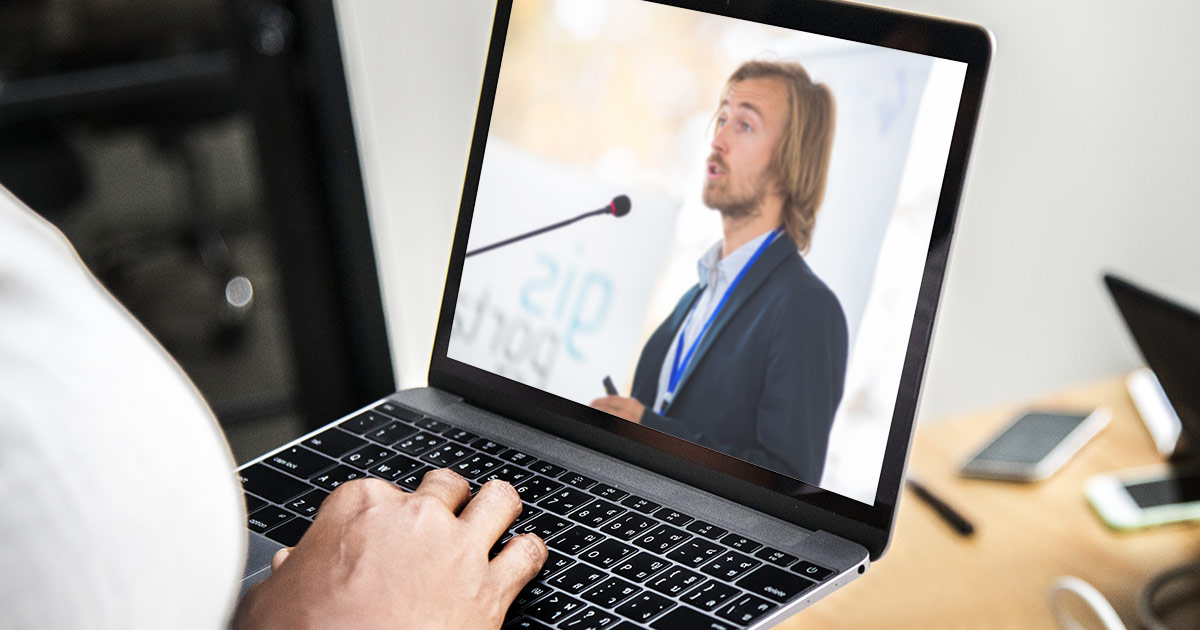 How to host a virtual conference in 2020 image