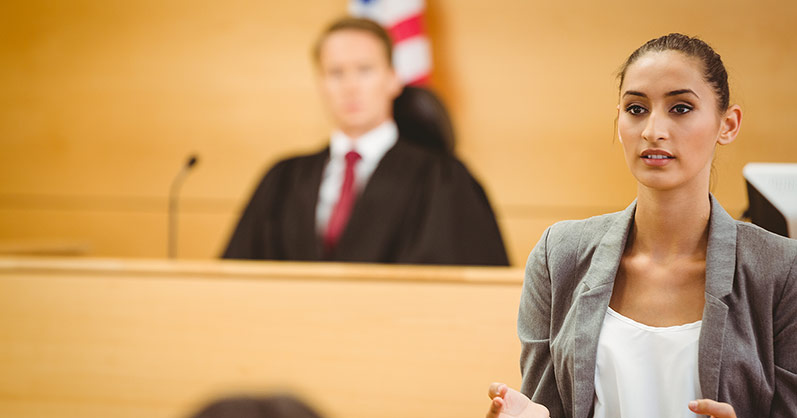 Cameras in the courtroom: 5 applications for courtroom video equipment image