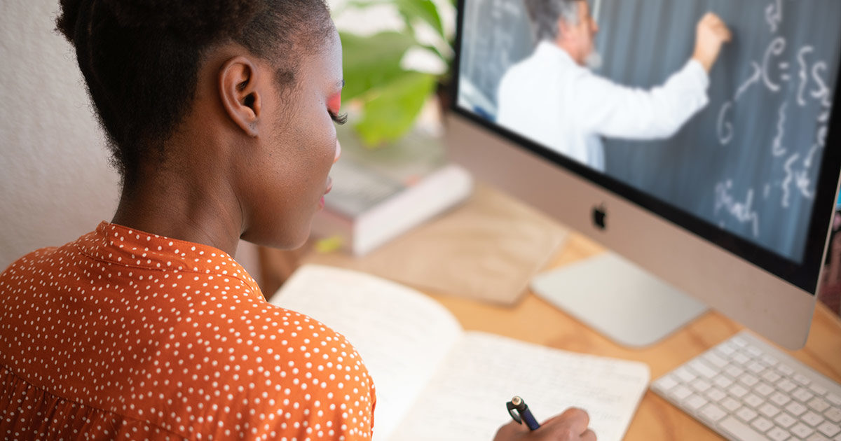 Virtual classrooms: a quick-start guide image