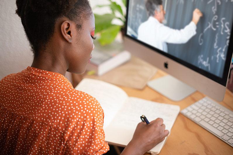 Virtual classroom quick start
