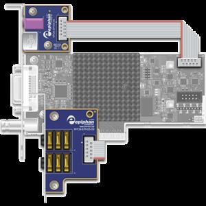 DVI2PCIe A/V Kit