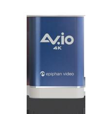 AV.io 4K: USB capture card