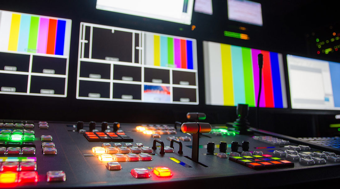 Top 5 video switcher qualities for outstanding live productions image
