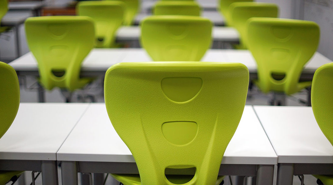 The flipped classroom: turning education on its head image