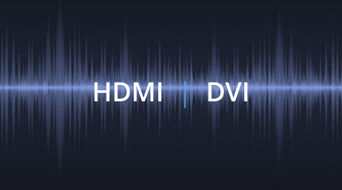 HDMI audio over DVI?!? How does that work? image
