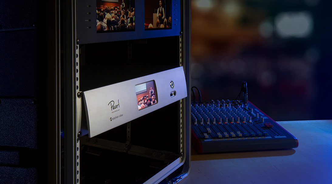 Pearl's portable configuration presets: How do they work? image