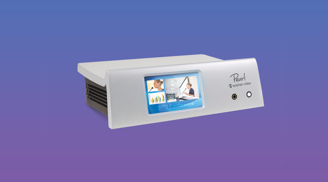 The power of Pearl and Pearl-2 for resellers, distributors and integrators image