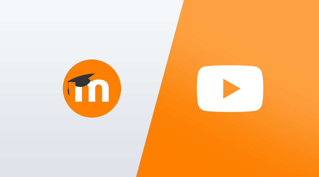 Adding a live video stream to Moodle using YouTube Live events image