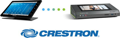Integrate with your Crestron System