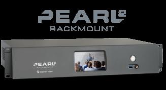 Pearl-2: Rackmount
