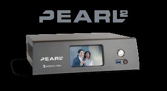 Pearl-2: Desktop