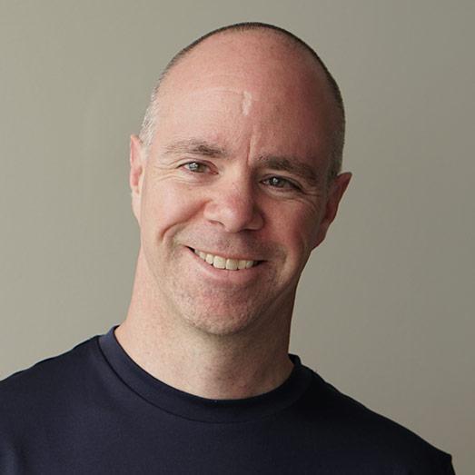 David Kirk profile pic