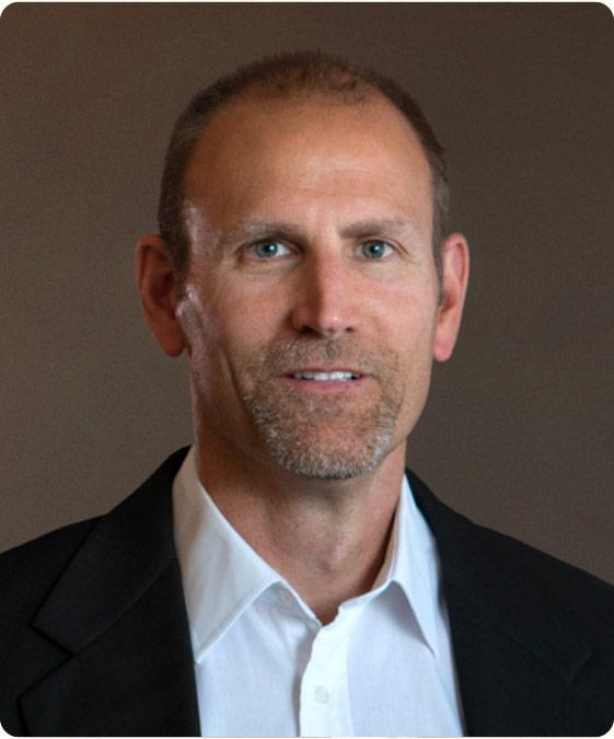 Jeff Kushner: CFO