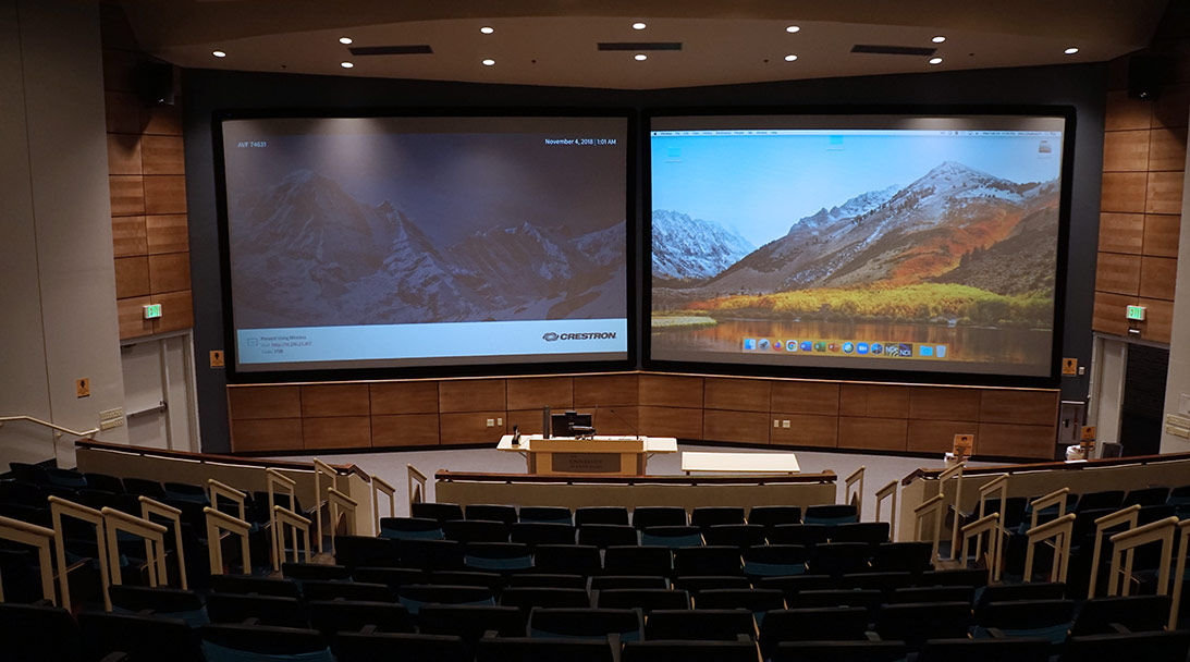 Pearl underpins remote and hybrid learning at the University of Rhode Island image
