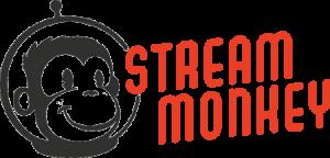 Stream Monkey logo