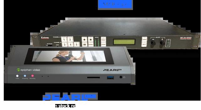 Pearl Mini vs SMP 352