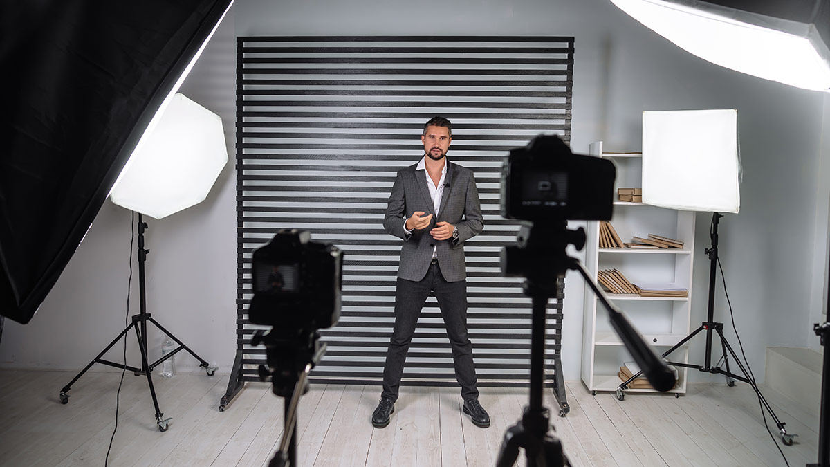 Build the ultimate on-premise video studio for your business
