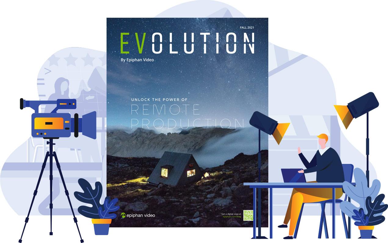 EVolution Fall 2021