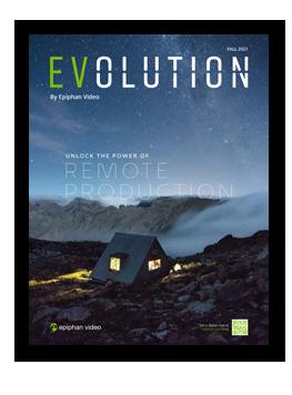EVolution - Fall 2021