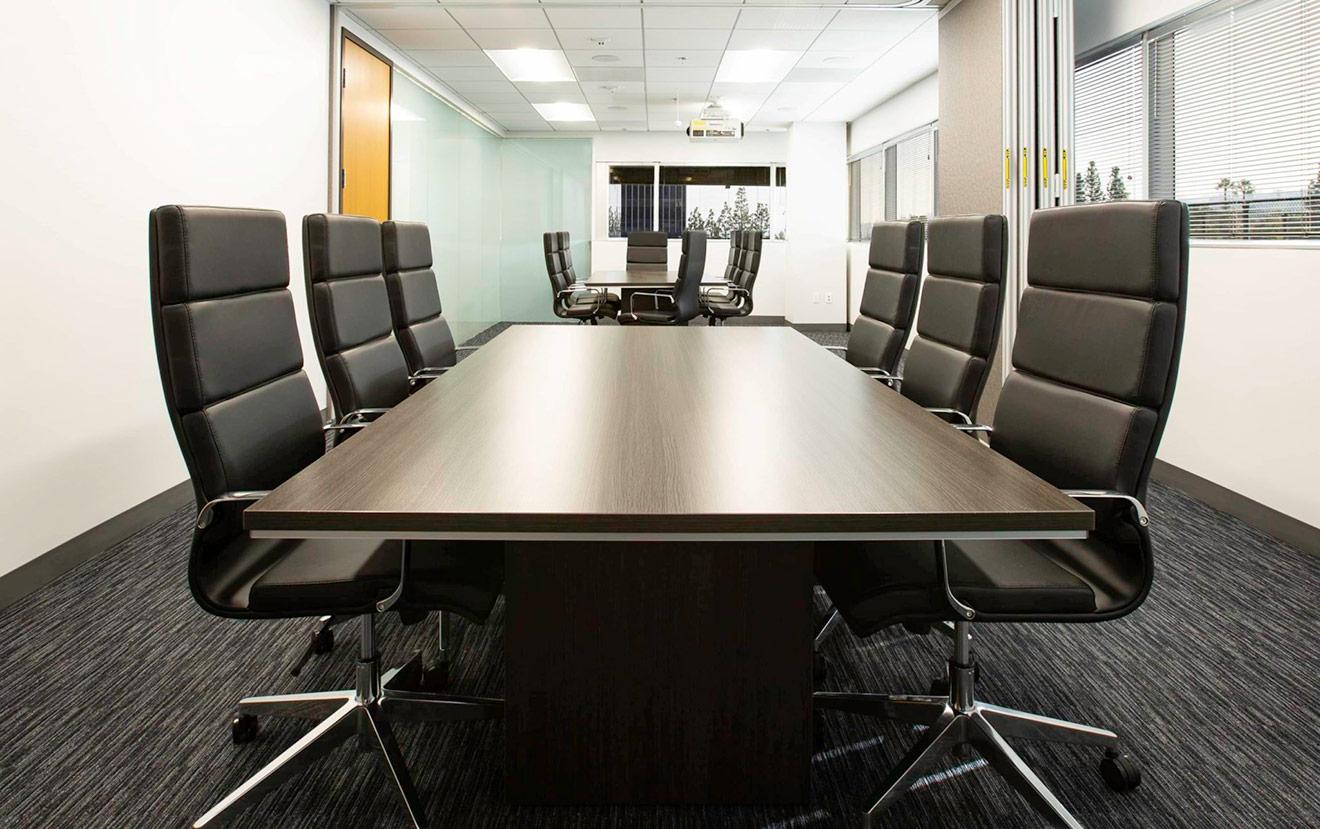 Verdict Advantage - Deliberation room